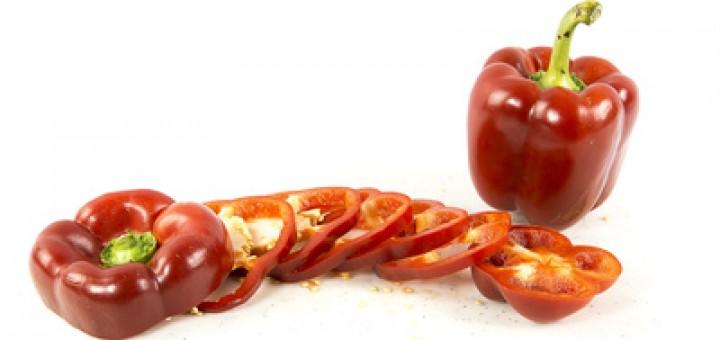 Paprika, Gemüse,