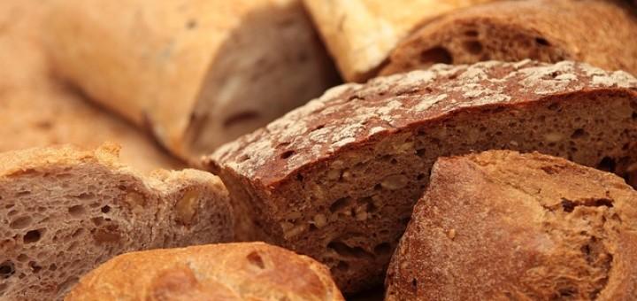 Brot, Vollkorn, Ballaststoffe