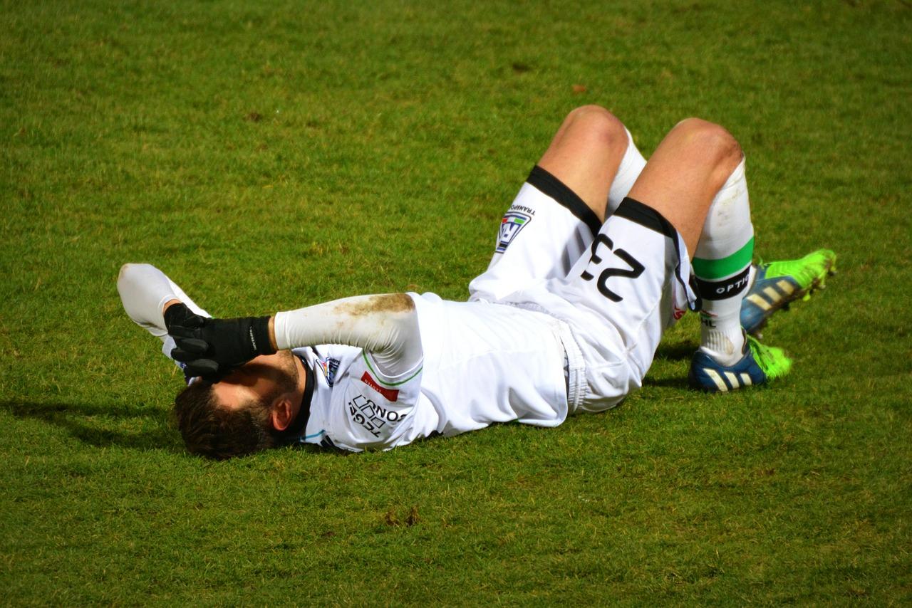 Sportverletzungen - Ursachen, Beschwerden, Diagnose, Behandlung ...