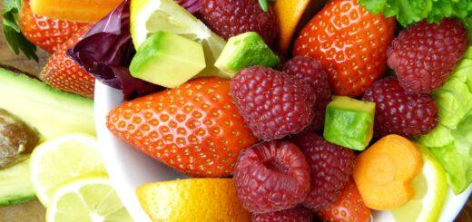 Früchte (Foto: Pixabay.com)