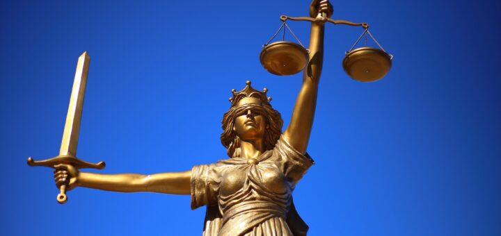 Gesetz (Foto: Pixabay.com)