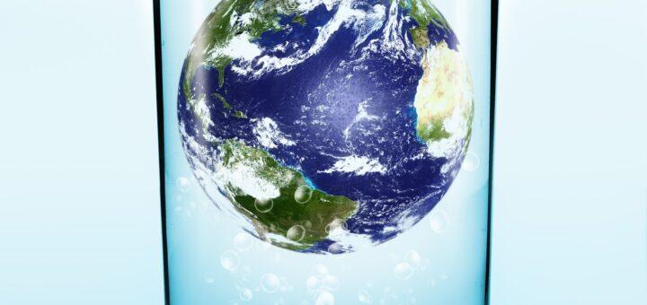 Wasser (Foto: Pixabay.com)