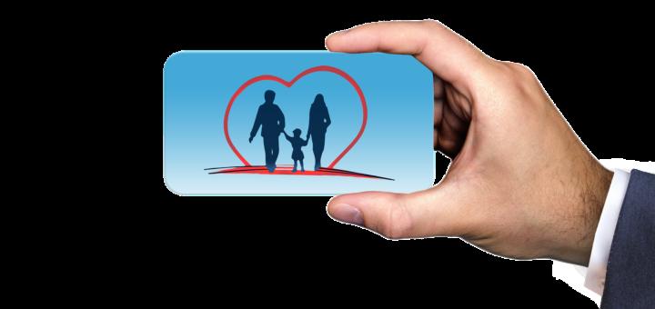 Krankenkassenkarte (Foto: Pixabay.com)