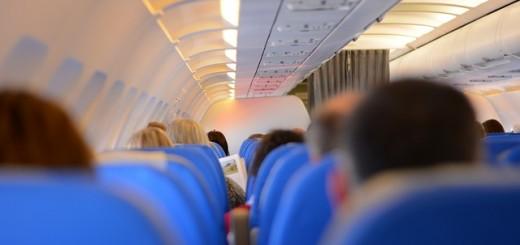 Thromboserisiko auf Flugreisen