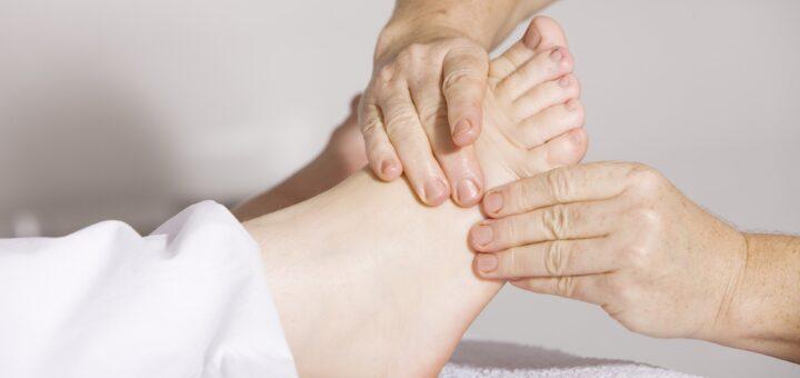 Manuelle Therapie (Foto: Pixabay.com)