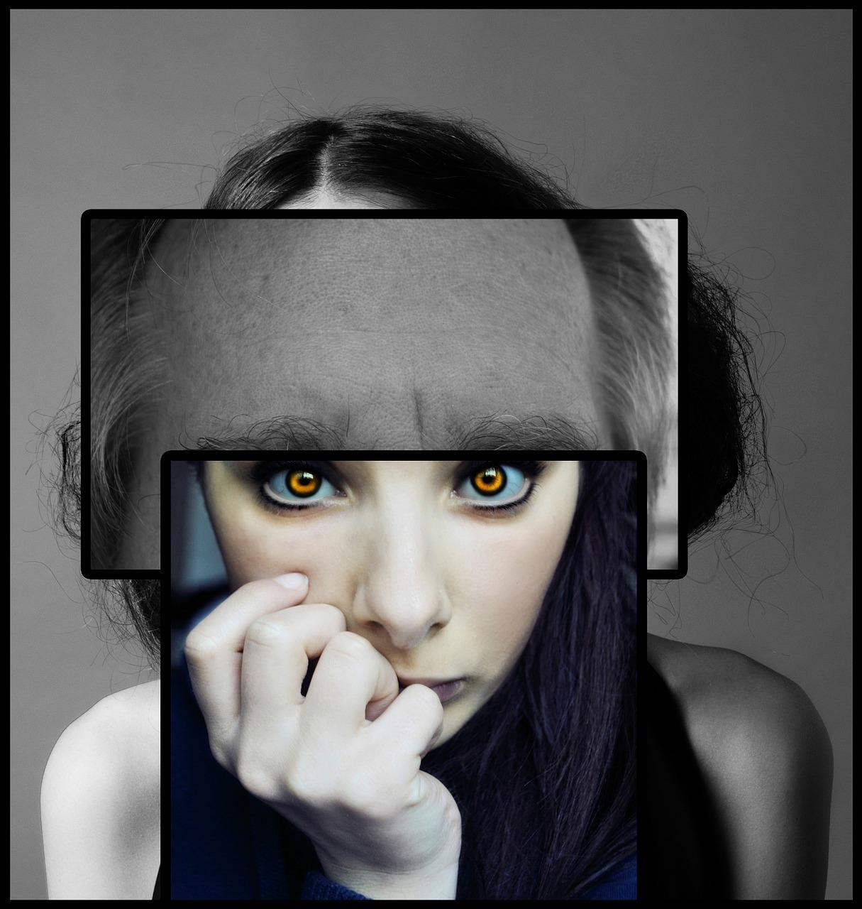 Schizophrenie - Ursachen, Beschwerden, Diagnose