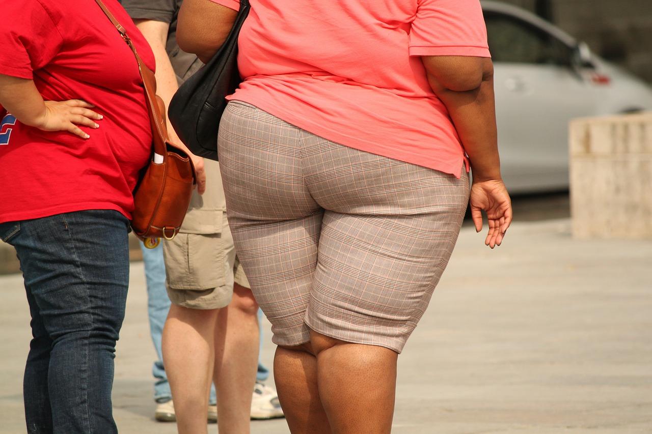 Welcher Körperfettanteil gilt als übergewichtig?